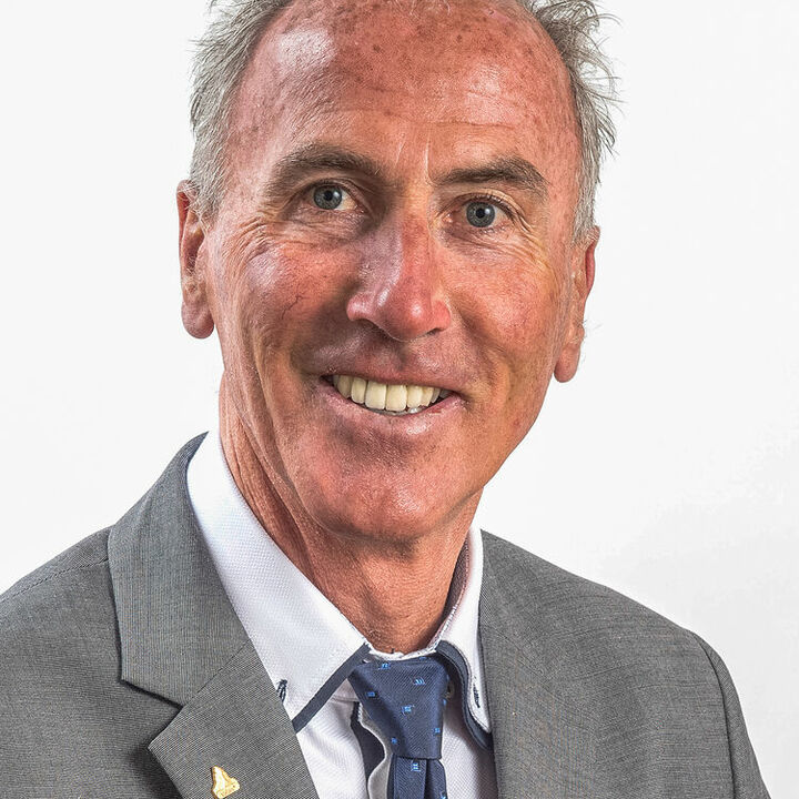 Didier Bonvin