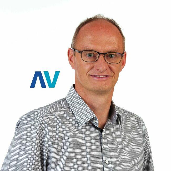 Frédéric Varone