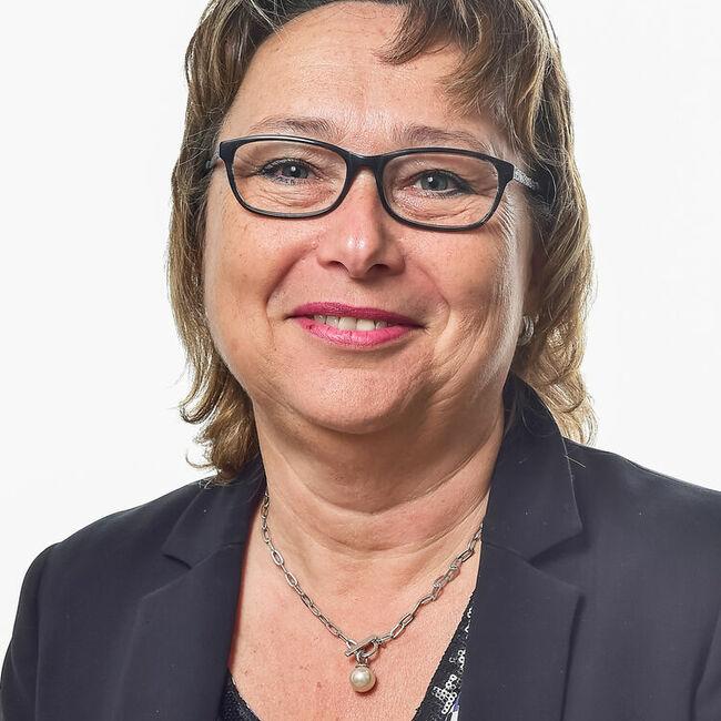 Ruth Bornet-Studer